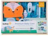 Safety 1st Premium Baby Care & Precious Memories Set - Fox