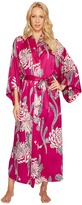 Natori Aizome Robe Women's Robe