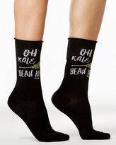 Hue Women's Oh Kale Socks