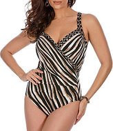 Miraclesuit Opposites Attract Sanibel DD One-Piece