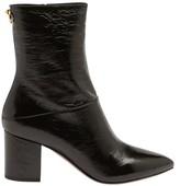 Valentino Ringstud Garavani ankle boots