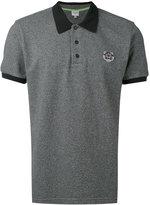 Kenzo mini tiger polo shirt - men - Cotton - XXL