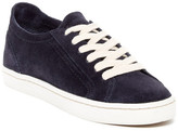 Dolce Vita Xahara Suede Low Top Sneaker