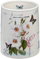 Creative Bath Botanical Diary Wastebasket