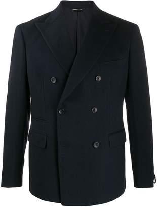 Tonello double buttoned blazer