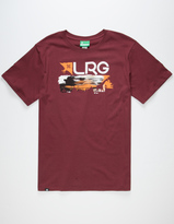 Lrg Astro Brush Mens T-Shirt