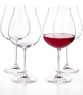 Riedel Vinum XL Pinot Noir Glasses 4 Piece Value Set