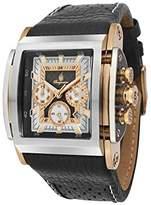 Burgmeister Men's Chronograph Quartz Watch Saragossa Bm150-322