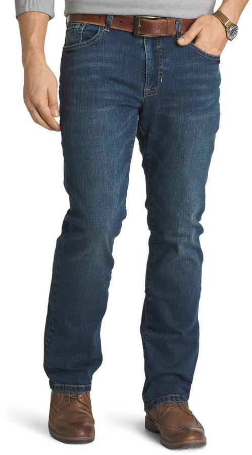 7c0ee81599d53 Men's Relaxed Comfort-Fit Jeans