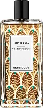 Berdoues Hoja de Cuba