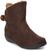 Hush Puppies Soft Style By Soft Style by Jazzy Women's Ankle Booties