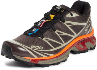 Salomon XT-6 ADV Running Shoe
