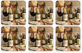 Pimpernel Artisanal Wine Coasters (Set of 6)