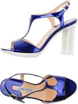 Luciano Padovan Sandals - Item 11300020