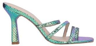 Carvela Toe strap sandal