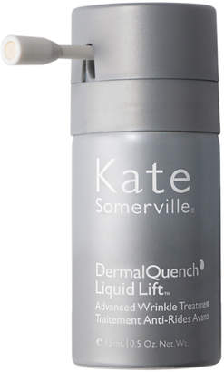 Kate Somerville Travel Size DermalQuench Liquid Lift Advanced Wrinkle Treatment