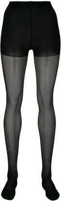 Alexander Wang Classic sheer tights