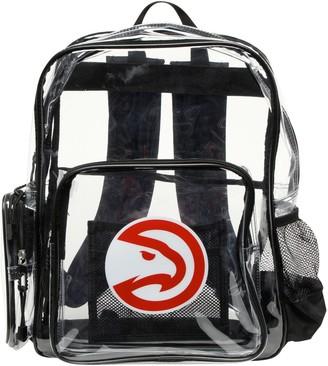 Northwest Company The Atlanta Hawks Dimension Clear Backpack