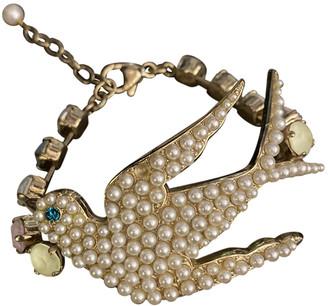 Philippe Ferrandis Multicolour Crystal Bracelets