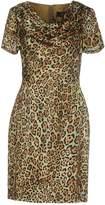Clips Knee-length dresses - Item 34716588
