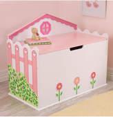 Kid Kraft Dollhouse Toy Box