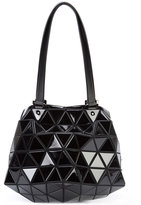 Bao Bao Issey Miyake globe prism bag - women - Leather/Nylon/Polyester/Zinc - One Size