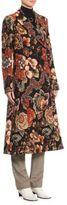 Stella McCartney Vivienne Floral Coat