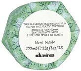 Davines This is a Medium Hold Finishing Gum for Unisex, 3.38 Ounce