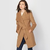 Anne Weyburn 60% Wool Coat