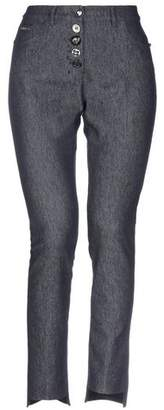 Vdp Collection Denim trousers