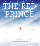 Penguin Random House The Red Prince
