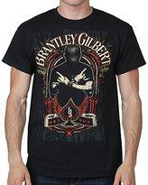 FEA Men's Brantley Gilbert Crossed Arms T-Shirt