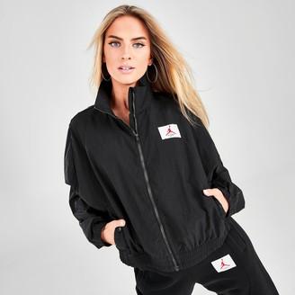 Nike Women's Jordan Woven Jacket