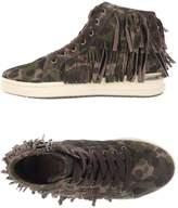 Geox High-tops & sneakers - Item 11241960