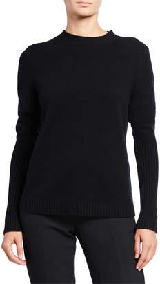 Max Mara Matteo Wool-Cashmere Sweater