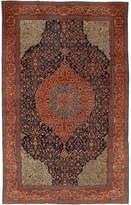 """ABC Home Antique Feraghan Wool Rug - 13'10""""x24'"""