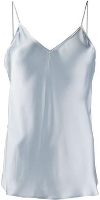 Giorgio Armani Silk Camisole Top