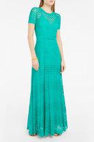 Missoni Pattern-Knit Maxi Dress