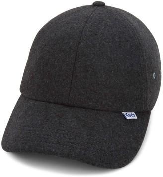 Keds Women's Wool Baseball Cap
