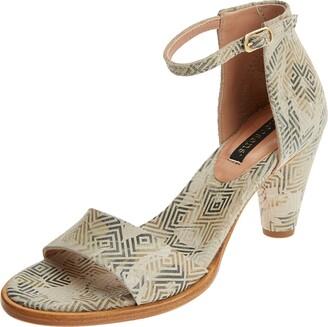 Neosens Women's S990 Fantasy Montua Open Toe Sandals