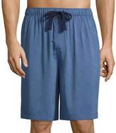 Van Heusen Woven Pajama Shorts - Big