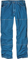 "Dickies Men's Relaxed Fit Workhorse Jean 34"" Inseam"