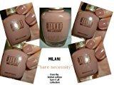 Milani Nail Lacquer, Bare Necessity #824