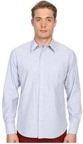 Billy Reid Walland Shirt Men's Sweater