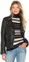 BB Dakota Heely Jacket