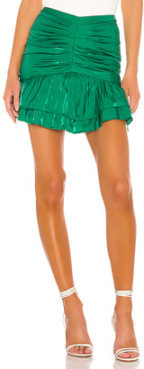 Lovers + Friends Laurel Mini Skirt