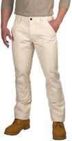 Topo Designs Canvas Work Pants (For Men)