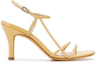 Maryam Nassir Zadeh Irene strappy sandals