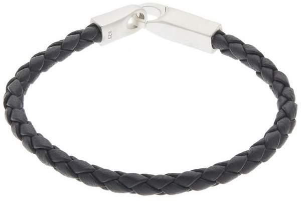 Miansai Crew Leather Bracelet