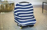 Carseat Canopy CC100 Stretch Cover - Lucas